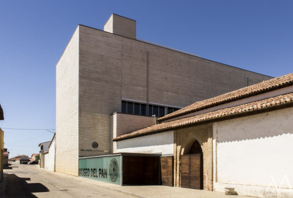 aVA - Ruben_HC - Museo del Pan - Mayorga - Roberto Valle (5)
