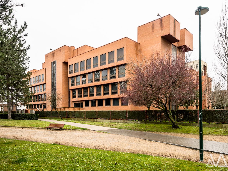 Escuela de arquitectura - Escuela arquitectura valladolid ...