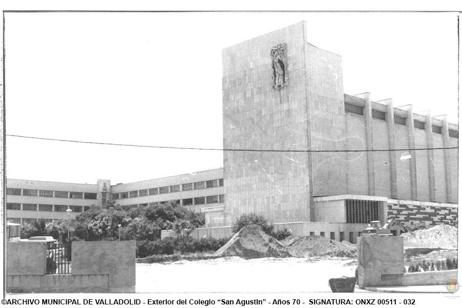 Colegio de arquitectos de valladolid latest colegio oficial de y arquitectos tcnicos de - Arquitectos en valladolid ...