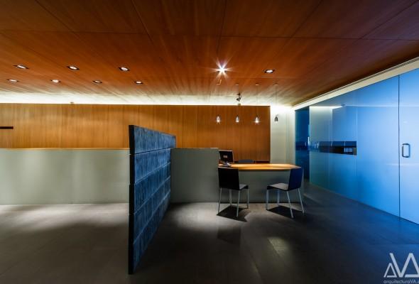 © Pedro Ivan Ramos Fotografia de arquitectura luz10.com