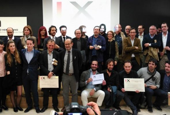 IX-PremiosArq-CyL