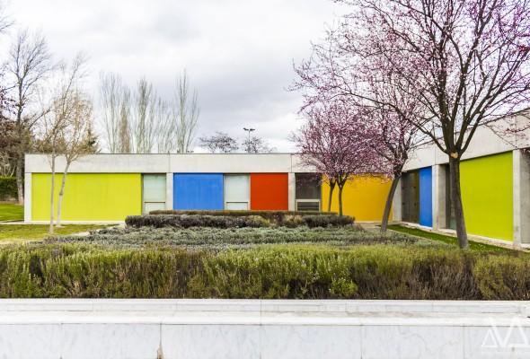 ASPACE - Jardin Aromático