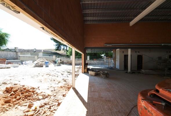 gimnasio-ceip-la-villa