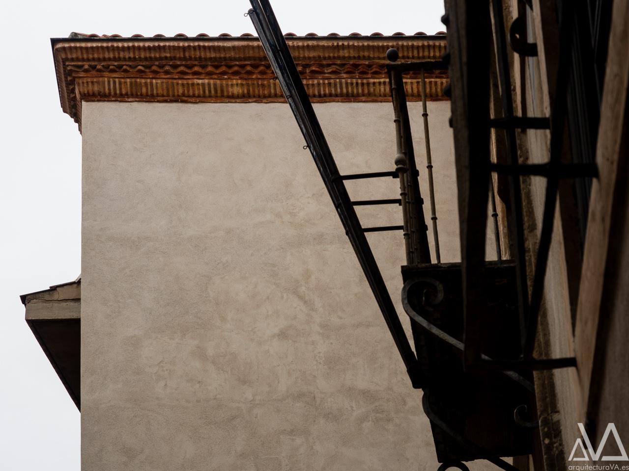 esto no es una medianera © pedro ivan ramos martin | luz10.com
